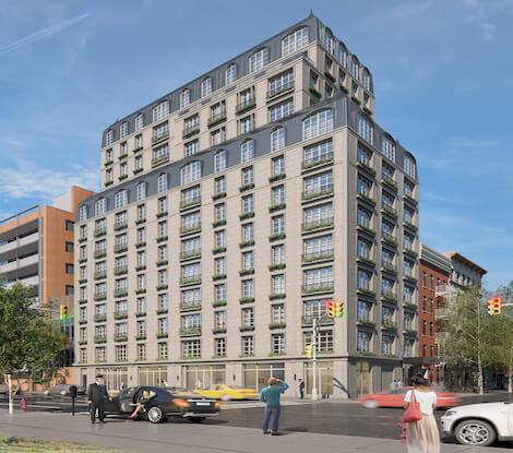 silverback development, real estate new york,