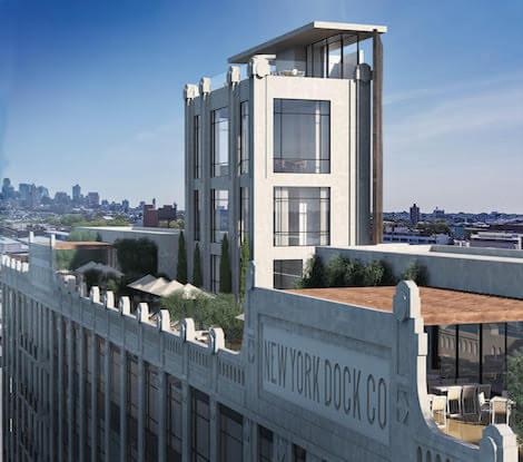 imlay, silverback development, new york real estate,