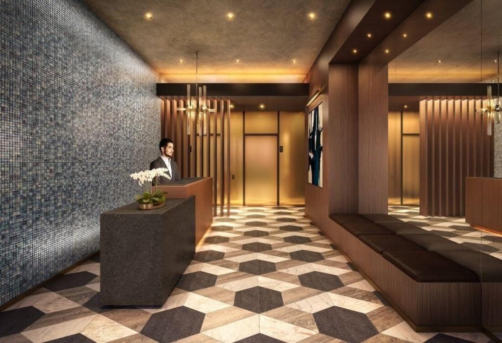 silverback development, silverback, silverback new york city, silverback new york, silverback real estate, 75 kenmare lobby-2