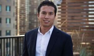 Josh Schuster, managing principal, Silverback Development